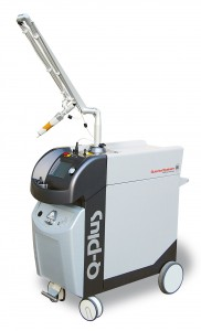 Quanta Q Series Laser Machine Image