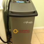 Cynosure Apogee Elite - Front of laser machine Image