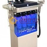 Edge Systems Hydrafacial System - Front